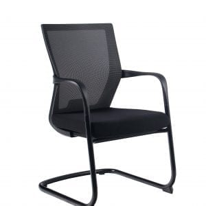 silla de visita aska